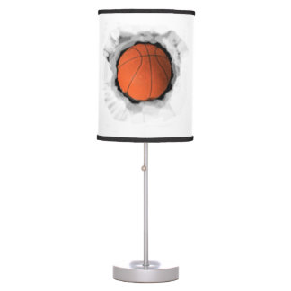 Basketball Slamdunk Desk Lamp