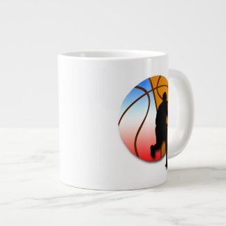 Basketball Specialty Mugs