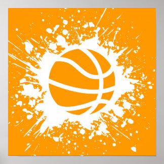 basketball splatz posters