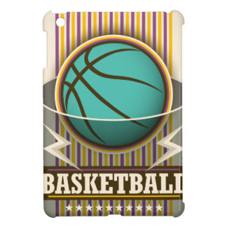 Basketball Sport Ball Game Cool Case For The iPad Mini
