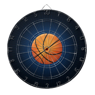 Basketball Sport Dartboard