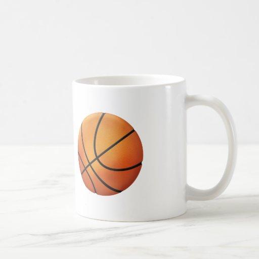 Basketball | Sport Fan Coffee Mug