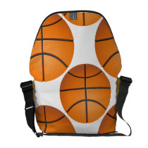 basketball  sports courier bag