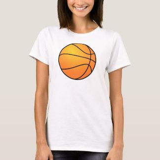Basketball Sports Design T-Shirt