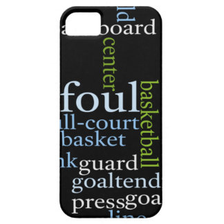 Basketball Sports Fanatic.jpg Case For iPhone 5/5S