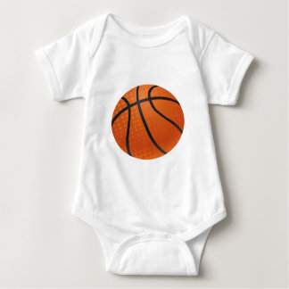 Basketball sports infant creeper
