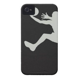 basketball sports jump team game net court iPhone 4 Case-Mate cases
