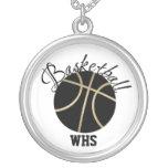 Basketball - SRF Custom Necklace