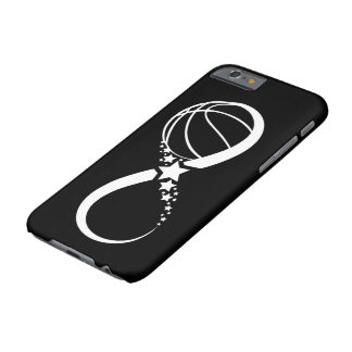 Basketball Star Infinity iphone 6 Case