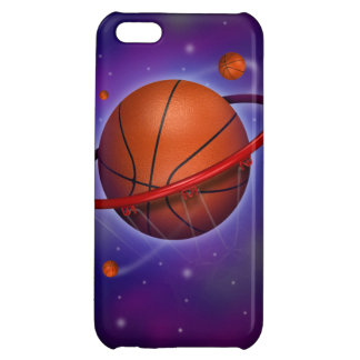 Basketball Star iPhone 5 Case