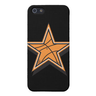 basketball star iPhone SE/5/5s case