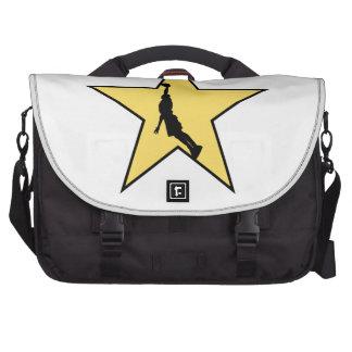 Basketball Star Bag For Laptop