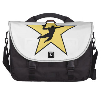 Basketball Star Bags For Laptop