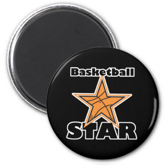 basketball star refrigerator magnets