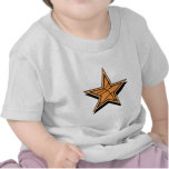 Basketball Star Tshirts
