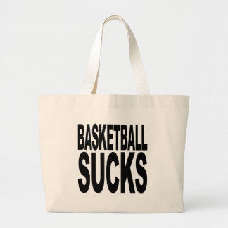 Basketball Sucks Bags