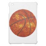 Basketball Sun Cover For The iPad Mini