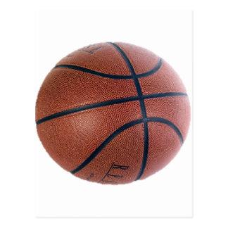 Basketball Superstar Postcard