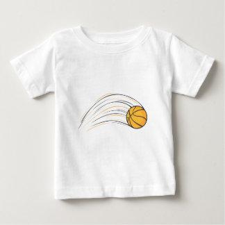 Basketball Swish Baby T-Shirt