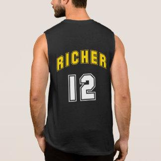 Basketball Tank Richer