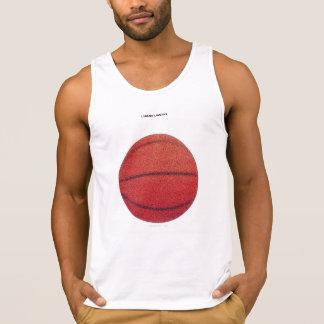 basketball tank top