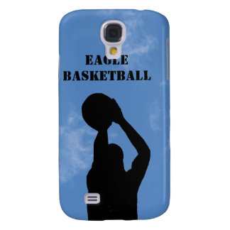 Basketball team samsung s4 case