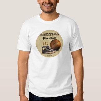 Basketball - Team sport T Shirt