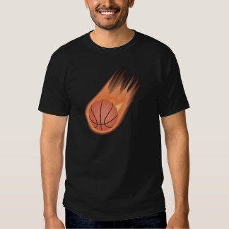 basketball tee shirt