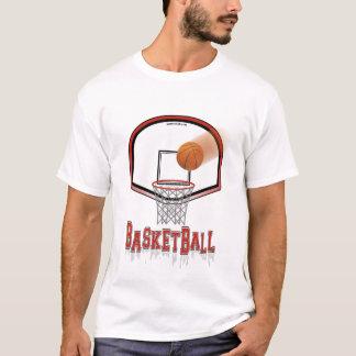 basketball tee-shirt T-Shirt