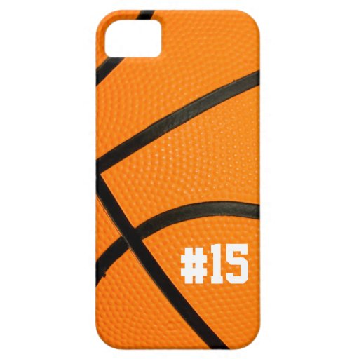 Basketball Texture Personalized # iPhone5 case iPhone 5 Cover
