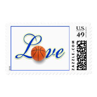 Basketball Themed Weddings Sports Themed Weddings Postage
