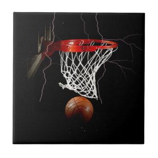 Basketball Tile