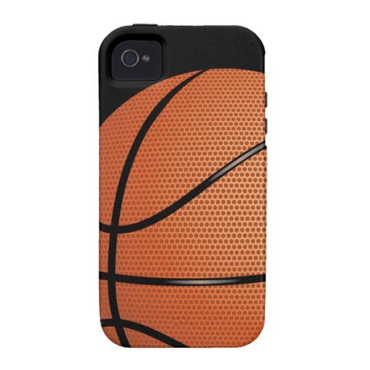 Basketball Tough™ iPhone 4 Case