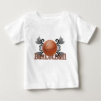 Basketball Tribal 1 Baby T-Shirt