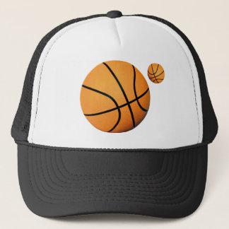 Basketball - trucker hat