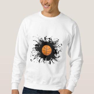 Basketball Urban Style Sweatshirt