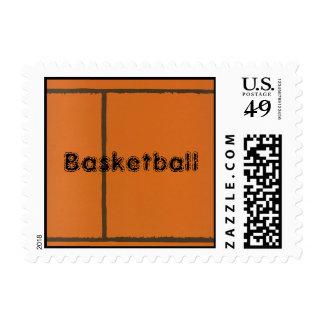 Basketball US Postage