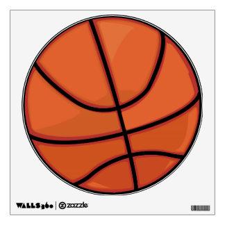 Basketball Wall Sticker
