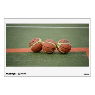 Basketball Wall Skin