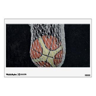 Basketball Wall Graphics