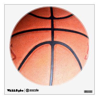 Basketball Wall Graphic