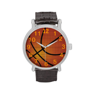 Basketball Watch for Gifts for Coaches Basketball