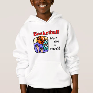 Basketball What Else T-shirts and Gifts
