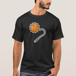 basketball whip mace T-Shirt