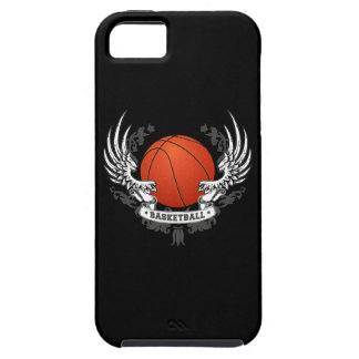 Basketball Wings iPhone 5 Case