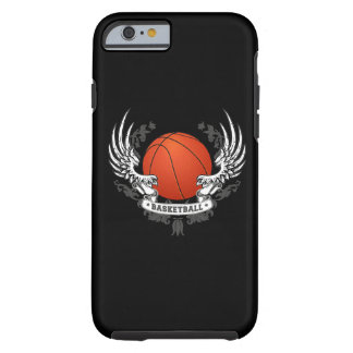 Basketball Wings Tough iPhone 6 Case