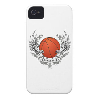 Basketball Wings iPhone 4 Case