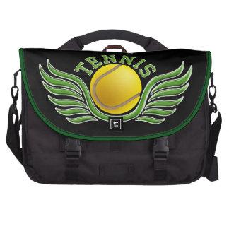 basketball wings computer bag
