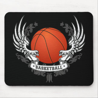Basketball Wings Mousepad