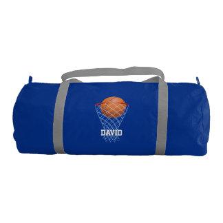 Basketball Winner   Sport Gifts Gym Bag